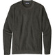 Patagonia Yewcrag Crew Shirt Men Forge Grey